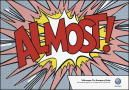 ALMOST | Press Lions | Cannes Lions International Festival of Creativity