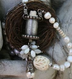 Stephanie Lee jewelry   Jewelry / Pipe Dreams Stephanie Lee...what this girl can do with ...