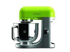 Amazon.de: Kenwood KMX50GR Kmix Küchenmachine, grün