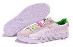 http://www.jordannew.com/mens-puma-basket-brights-yoyo-pink-beige-discount.html MENS PUMA BASKET BRIGHTS YOYO PINK BEIGE DISCOUNT Only $74.00 , Free Shipping!