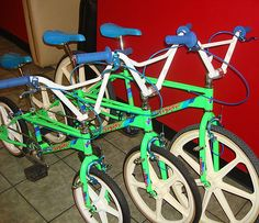 this is absolute bmx geekery but if you re into those vintage 80 s ...