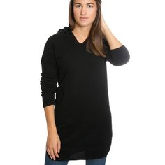 Pomegranate Inc. | Piper Sweater, Black