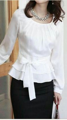 Pretty blouse