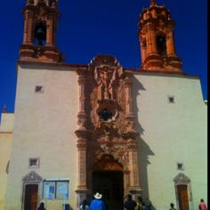Plateros, Zacatecas...Love it!!