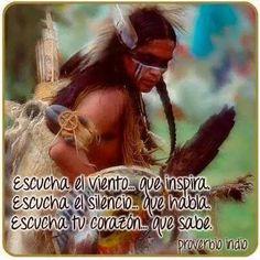 Proverbio nativo
