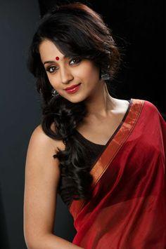 Indian Makeup Natural, South Indian Makeup, Indian Makeup Looks, Beautiful Bollywood Actress, Most Beautiful Indian Actress, Beautiful Actresses, Cute Beauty, Beauty Full Girl, Beauty Women