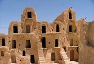 Villes de la Tunisie MATMATA http://voyage.letunizien.com/
