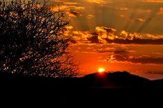 Aris sunset 2014.  Image: Sebastian Zink