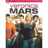 Veronica Mars: The Complete Second Season: Kristen Bell: Movies & TV The Veronicas, Kristen Bell, Cw Series, Series Movies, Best Tv Shows, Favorite Tv Shows, Verona, Movies Showing, Yard Sticks