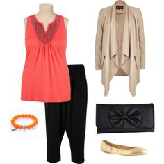 """Outfit"" by peverly on Polyvore"