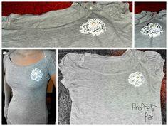 Proprepiaf: Vylepšené tričko