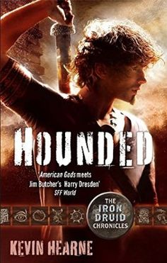 Hounded: The Iron Druid Chronicles (Listening)