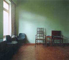 Ante Room Paul Winstanley