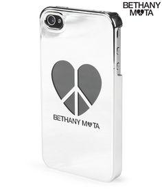Peace Heart iPhone® Case - Aeropostale