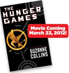 Hunger Games series is a enthralling book about a girl who starts out trying to save her sister, then she has to fight for her own life. In the end she ends uo fighting the system to forced her to do both..