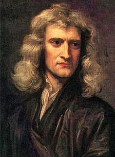Sir Isaac Newton - PRS was an English mathematician, astronomer, theologian, author and physicist who is widely recognised as one of the most influential scientists of all time and a key figure in the scientific revolution Isaac Newton, List Of Sins, Einstein, Natural Philosophy, Scientific Revolution, Newtons Laws, Physicist, Famous People, Portraits