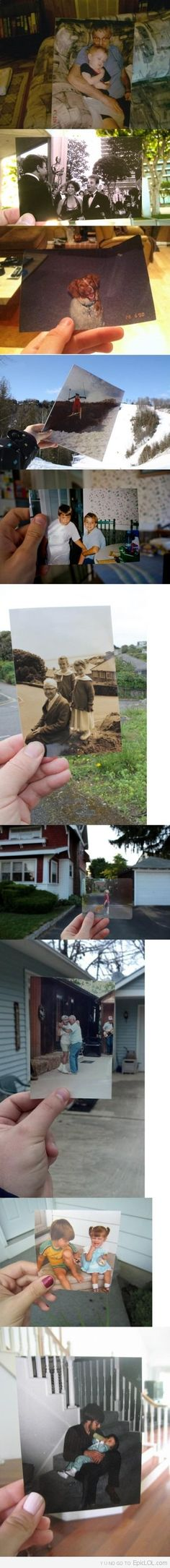 cool idea with pictures