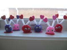 Blagoune st valentin 2014 - Pinterest st valentin bricolage ...