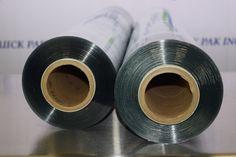 "36"" x 50ga x 5000' Super Heavy PVC Laundry Wrap (free shipping on this item) #36x50gax5000SuperHeavyPVCLaundryWrap"