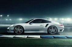 Porsche 911 Turbo by TechArt | www.truefleet.co.uk