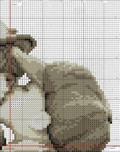 Niños dandose un beso (5) Cross Stitch For Kids, Just Cross Stitch, Cross Stitch Needles, Cross Stitch Baby, Cross Stitch Charts, Cross Stitch Designs, Cross Stitch Patterns, Cross Stitching, Cross Stitch Embroidery