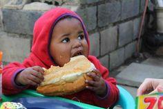 Interbrand Sampson de Villiers dedicates their 67 minutes on Mandela Day 2013 Hot Dog Buns, Hot Dogs, Charity, Ethnic Recipes, Food, Essen, Meals, Yemek, Eten