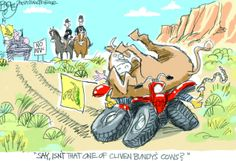 This Pat Bagley editorial cartoon appears in The Salt Lake Tribune on Tuesday, May Freedom Riders, Bowser, Cartoons, Editorial, Utah, Tuesday, Salt, Fictional Characters, Life