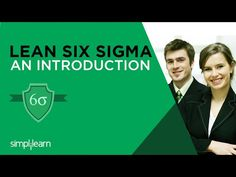 Lean Six Sigma Green Belt - Introduction