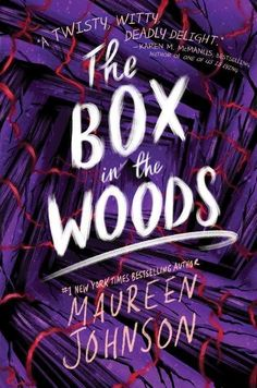 Amateur sleuth Stevie Bell needs a good murder. After catching a killer at her high school, she's back at home for a normal (that means boring) summer. But then she gets a message from the owner of Sunny Pines, formerly known as Camp Wonder Falls—the site of the notorious unsolved case, the Box in the Woods Murders. Back in 1978, four camp counselors were killed in the woods outside of the town of Barlow Corners, their bodies left in a gruesome display. The new owner offers Stevie an invitation: