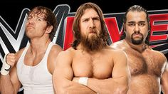 See WWE Live! Ticket Giveaway:  High-flying entertainment comes to General Motors Centre in Oshawa. | Local Parent