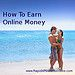 Earn Passive Income - 6 Figure a Month, view FREE Video now! Earn Cash Online, Online Income, Earn Money Fast, Earning Money, Make Money From Home, Way To Make Money, Home Business Opportunities, Work From Home Business, 4 Months
