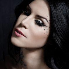 Sephora Kat Von D  Make-up collection
