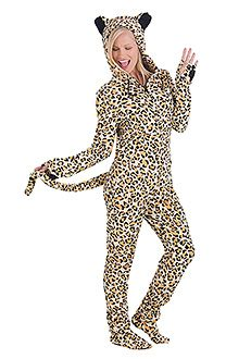 Women's Fox Footie PJ Red | Target (M) | Ide wear this ...