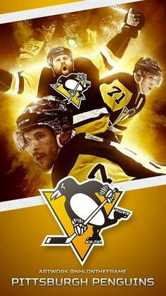 Pittsburgh Penguins hockey Art by NHLontheframe Nhl Pittsburgh Penguins, Pittsburgh Penguins Hockey, Pittsburgh Steelers, Pens Hockey, Ice Hockey Teams, Hockey Players, Hockey Stuff, Sports Teams, Pitsburg Penguins