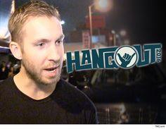 Calvin Harris  Cancels Hangout Festival Gig After Car Wreck : Hombres Mag For Men   MoreSmile