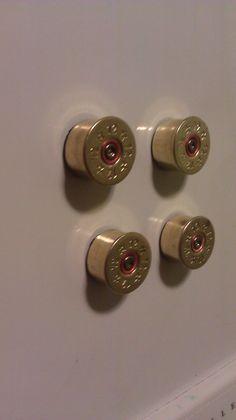 12 GA Shotgun magnets on Etsy, $2.50