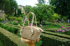 Tommaso Candria bags