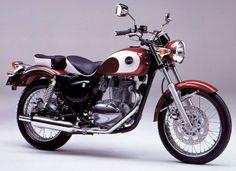 BJ 250 Estrella Custom, 1995-1999