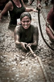 Rugged Maniac 5k obstacle course. I want to do this!!