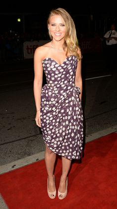 Scarlett Johansson - Vivienne Westwood