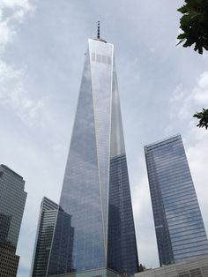 Best One World Trade Center Images On Pinterest New York City - Minecraft freedom hauser