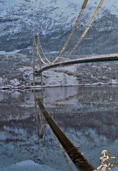 Sky Bridge Norway