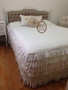 Nuevo cuarto para Gisella, que lo disfrutes! www.lalatadelosbotones.blogspot.com