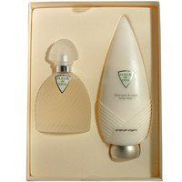 Fleur De Diva By Emanuel Ungaro For Women. Gift Set ( Eau De Toilette Spray 1.7 Oz + Body Lotion 6.8 Oz) by Emanuel Ungaro. $59.99. Packaging for this product may vary from that shown in the image above. This item is not for sale in Catalina Island. Ungaro?s design house introduced Fleur De Diva in 1997 it is a flowery, fresh fragrance, possessing notes of fresh flowers. It is recommended for office wear. Save 20%!