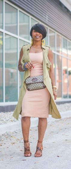 SWEENEESTYLE, INDIANAPOLIS FASHION BLOG, GUCCI BELT BAG, OUTFIT IDEA FOR FALL