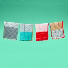 HAY Color Cloth - Huset Shop - 5