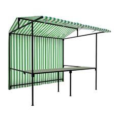 Food Market Stall Kit