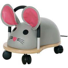 Correpasillos rat�n grande - Wheely Bug