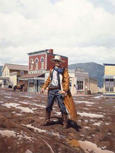 Larry Selman Art Gallery -