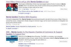 BNR - 'Bernies Sanders Revolution Against Austerity' & 'DNC To Announce Debate Schedule This Week'